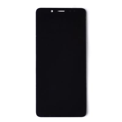 Дисплей для Xiaomi Redmi Note 5/Note 5 Pro в сборе с тачскрином Черный купить