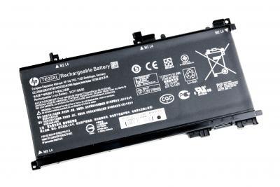 Аккумуляторная батарея для HP 15-bс (11.55V 5150mAh) ORG P/N: 849570-541, 849910-850, HSTNN-UB7A, TE03XL купить