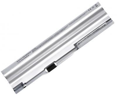 Аккумуляторная батарея для Sony VAIO VGP-BPS20  (10.8V 4400mAh) купить