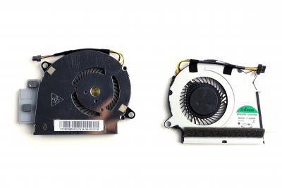 Вентилятор/Кулер для ноутбука Acer S5-371 p/n: DC2800HTDHTD0 купить