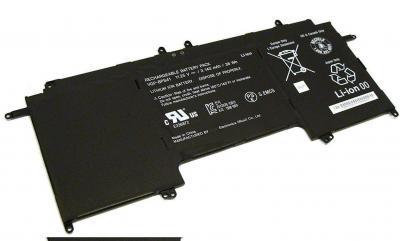 Аккумуляторная батарея для Sony VAIO VGP-BPS41 (11.25V 3140mAh) купить
