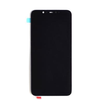 Дисплей для Xiaomi Mi 8 в сборе с тачскрином Черный купить