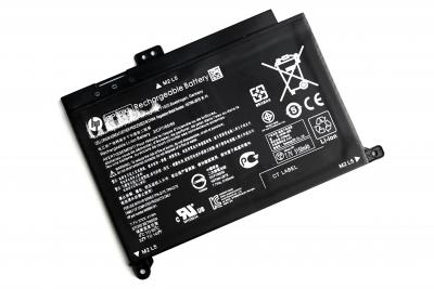 Аккумуляторная батарея для HP 15-au (7.7V 5300mAh) P/N: BP02XL, HSTNN-LB7H, HSTNN-UB7B купить
