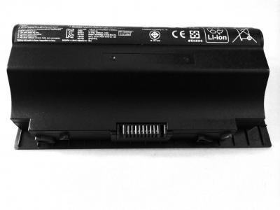Аккумуляторная батарея для Asus G75 (15V 5900mAh 88Wh) PN: A42-G75 купить
