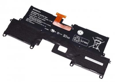 Аккумуляторная батарея для Sony VAIO VGP-BPS37 (7.5V 4125mAh) купить