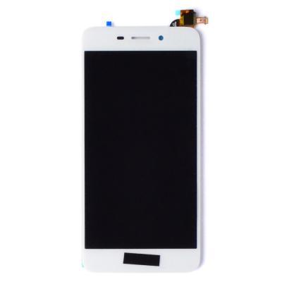 Дисплей для Huawei Honor 6C Pro (JMM-L22) в сборе с тачскрином Белый купить