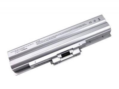 Аккумуляторная батарея для Sony VAIO VGP-BPS13 Серебрянный  (11.1V 4400mAh) купить
