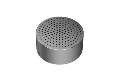 Беспроводная колонка Xiaomi Portable Speaker Серебро купить