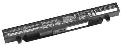 Аккумуляторная батарея для Asus GL552 GL552VX (14.8V 2200mAh) OR P/N: A41N1424 купить