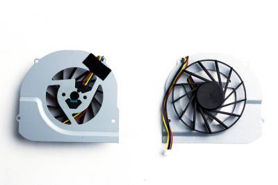 Вентилятор/Кулер для ноутбука Asus B43A  p/n: DFS531205M30T FA5G, 13GN0P10M120-1 купить