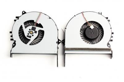Вентилятор/Кулер для ноутбука Asus B451J  p/n: 13NB06U1P16011 купить