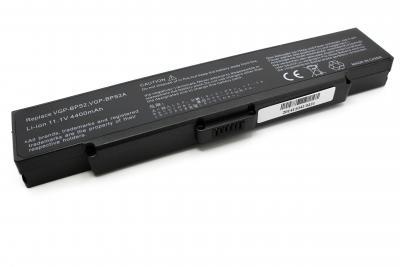 Аккумуляторная батарея для Sony VAIO VGP-BPS2  (11.1V 4400mAh) купить