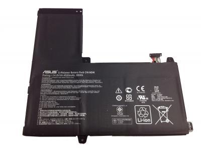 Аккумуляторная батарея для Asus N541 Q501 (14.8V 4500mAh) OR P/N: C41-N541 купить