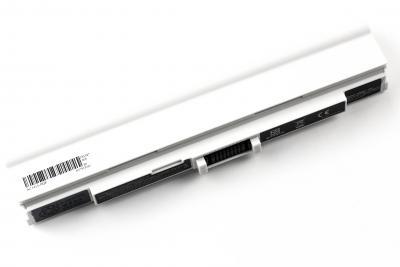 Аккумуляторная батарея для Acer 1810 1410 Белый (11,1V 4400mAh) P/N: UM09E31 UM09E32 UM09E36 UM09E51 UM09E56 купить